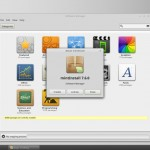 Linux Mint 17_1 Cinnamon : Software Manager
