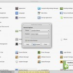 Linux Mint 17_1 MATE - Control Center - Notification Setting
