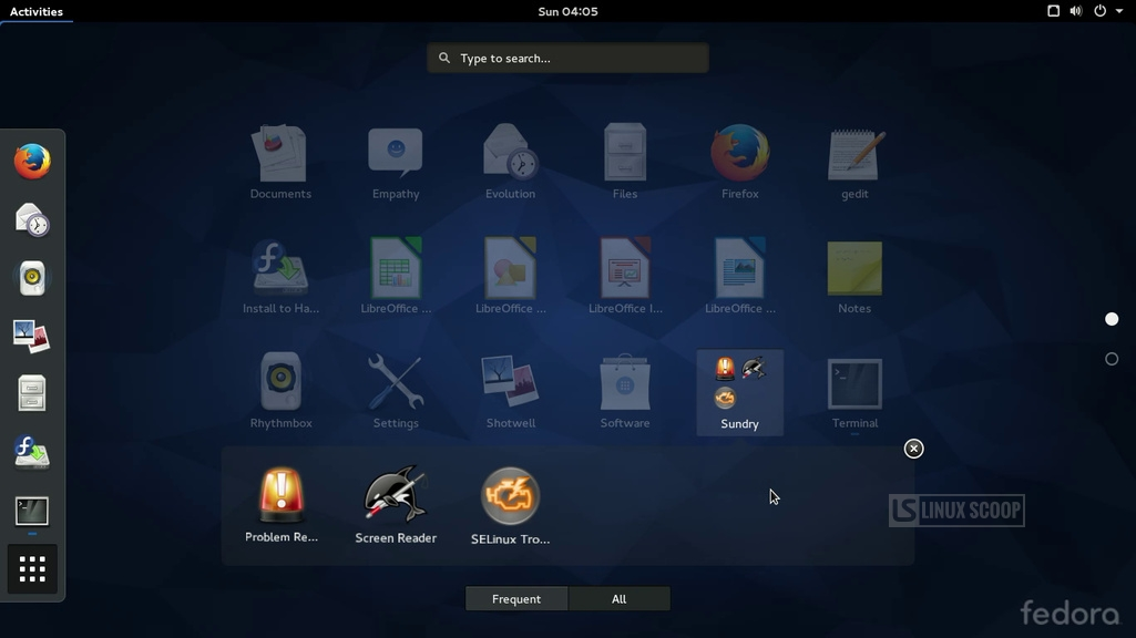 Fedora 22 Alpha MATE/Compiz Screenshot Tour - Softpedia Linux